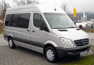 transport persoane Oradea Germania